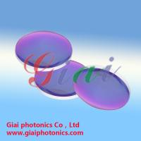 Wholesale Focal Length Optical Plano - concave Spherical Lens AR Coating from china suppliers
