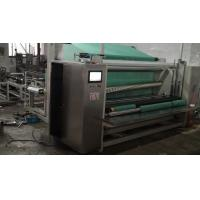 Wholesale Exported to Japan all servo large high-speed non-woven fabric cutting machine from china suppliers