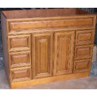 Buy cheap Birch Bath Vanity Cabinet (TS-1200) from wholesalers