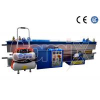 Buy cheap Portable Conveyor Belt Vulcanizing Machine for Power plant / Mine from wholesalers