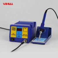 Buy cheap YIHUA-939BD+ 75W Digital Soldering Station , LED Display Anti-static Soldering Station from wholesalers
