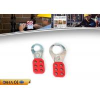 Wholesale Steel Lockout Tagout Hasp from china suppliers