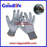Wholesale 13G Cut Resistant Gloves / Safety Protection Gloves from china suppliers