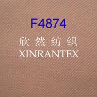 Wholesale F4874 T/C Span 150DX32S+40D 210GSM for heavy pant from china suppliers