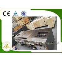 Wholesale Rectangle Teppanyaki Grill Table , 2.2 Meter Induction Soup Stovetop Barbecue Grill from china suppliers