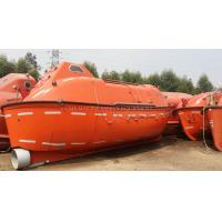 Wholesale Fire Resistance Type Totally Enclosed Life Boat from china suppliers