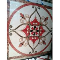 Buy cheap 1200x1200mm Polished carpet tile 24 from wholesalers