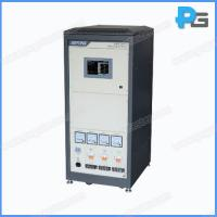 Buy cheap IEC61000-4-11 EMC Testing Equipment Voltage Dips and Short Interruption Generator from 0 to 265V from wholesalers