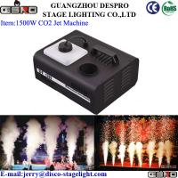 Wholesale Remote Control Disco DJ Stage Smoke Machine AC 90V-240V 50-60Hz from china suppliers