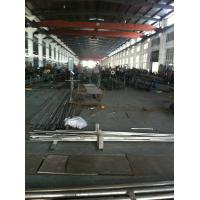 Wholesale 201 202 430 Welding Stainless Steel Pipe For Construction 6mm - 2500mm OD from china suppliers