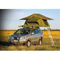 Quality Wholesale Off Road Adventure Camping Family  Outdoor Camping Car Roof Top Tent for sale