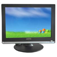 Wholesale Black Wide Screen HDMI LCD Monitor 22 Inch For Bus Advertisement from china suppliers
