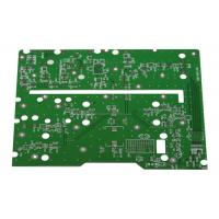 Wholesale Vias Plug Filled Rigid PCB Circuit Board Fabrication Prototype Service from china suppliers