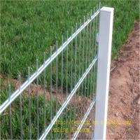 Wholesale Hot dipped galvanized 868 double wire fence from china suppliers
