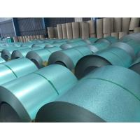 Wholesale 1250mm Width Aluzinc Steel Coils JIS For Corrugated Roofing Sheets from china suppliers