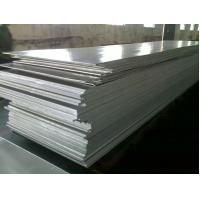 Wholesale 10 mm 5754 5052 Aluminum Sheet Hot Rolled Marine Grade Aluminum Sheet For Boat from china suppliers