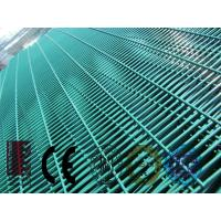 Wholesale Anti Climb And Anti Cut Fence Security Airport Prison Wire Fence from china suppliers