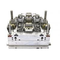 Wholesale CNC Aluminum Alloy Metal Stamping Mold Zinc Plating , Hardware Stamping Mould from china suppliers