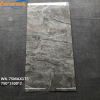 China Shiny Glazed Polished Porcelain Tile High Durability Stain - Resistance on sale