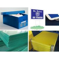 PP Hollow Sheet/pp corrugated hollow sheet/pp corrugated sheet