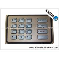 Wholesale Waterproof ATM Metal Keyboard , Hyosung ATM Tranax MB1500 PCI Keypad 7920000238 from china suppliers