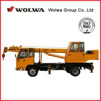 Wholesale GNQY-Z5-1 truck crane from china suppliers