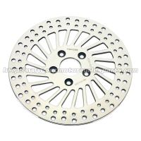 "Wholesale 11.5"" Harley Davidson Parts Motorcycle Brake Disc Rotor Dyna Low Rider Steel from china suppliers"