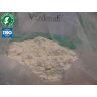 Wholesale Vardenafil 224785-91-5 Sex Steroid Hormones White Powder for Men Sexual Dysfunction from china suppliers