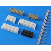 Wholesale 2.0 Pitch DIP Wafer Wire To Board Connector In 4 Contacts With Brass Tin - Plated Pin from china suppliers