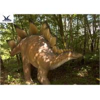 Wholesale Robotic Sightseeing Realistic Dinosaur Models, Life Size Dinosaur Models from china suppliers