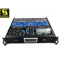 Wholesale Indoor Four Channel Power Amplifier 4 Channel Show Amplifier With Pure Copper from china suppliers