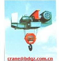 Wholesale Low headroom hoist – Chinese style from china suppliers