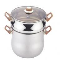 Buy cheap Food Steamer (MSF-050) from wholesalers