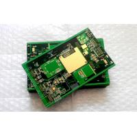 Buy cheap 10 Layer Prototype PCB Boards , High TG PCB with Impedance Controlled from wholesalers