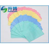 Buy cheap Nonwoven Disposable Cleaning Wipes from wholesalers