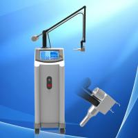 Wholesale 10600nm vertical fractional co2 laser machine for doctor use with co2 medical laser from china suppliers