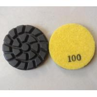 Wholesale Spiral Hybrid Transitional Pads from china suppliers
