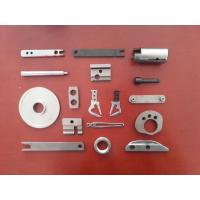 Wholesale Sulzer Spare Part Textile Machinery Spare Parts With Zinc Plating , Anodization from china suppliers