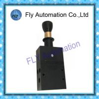 Wholesale 20701 20751 Aluminium Pneumatic Double Acting Valve 1406P Cab Controls from china suppliers