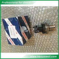 Wholesale Auto 5260246 Common Rail Fuel Pressure Sensor 0281002937 For QSB6.7 Engine from china suppliers