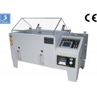 Wholesale 108L PVC Anti - Corrosion Salt Spray Corrosion Test Chamber PID Controller from china suppliers