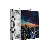 Wholesale Aluminum P6 Outdoor SMD LED Display Board high brightness led screen rental from china suppliers