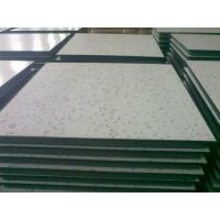 Wholesale Stringer PVC cold-rolled Anti-Static Raised Floor from china suppliers