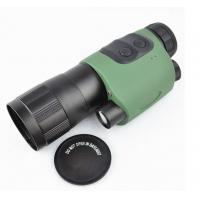 Wholesale NVT-M03-5X50 Digital Night Vision Monocular from china suppliers