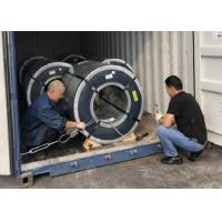 Buy cheap Prepainted Galvalume Steel Coil DX51D+AZ PPGL 0.2-1.5 For Metal Buildings from wholesalers