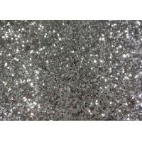 Wholesale Modern Designs Shiny Chunky Glitter Paper 0.55mm Thickness For Home Decoration from china suppliers