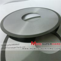 Buy cheap Ultra-thin diamond cutting wheels/blades for carbide-julia@moresuperhard.com from wholesalers
