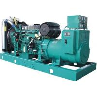 Wholesale Less Oil Consumption 330KW Industrial Diesel Generators 3100 * 1120 * 1890mm from china suppliers