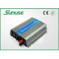 Wholesale Smart 50Hz / 60Hz Micro Grid Tie Inverter 500 Watt with Power Automatically Locked from china suppliers