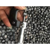 Buy cheap Pressureless sintered silicon carbide cylinders from wholesalers